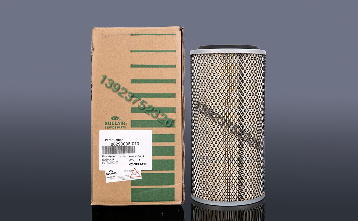 壽力納米空氣過濾器